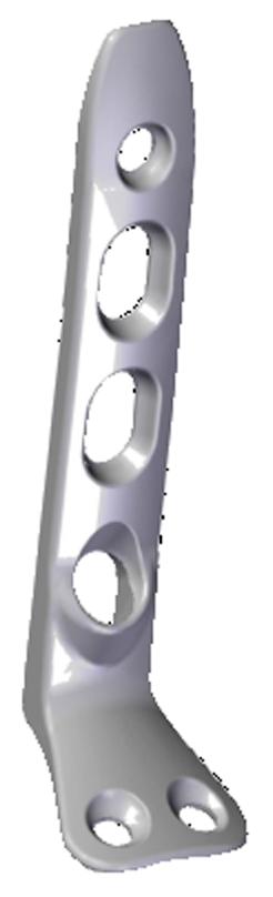 Anterior Ankle Fusion Set
